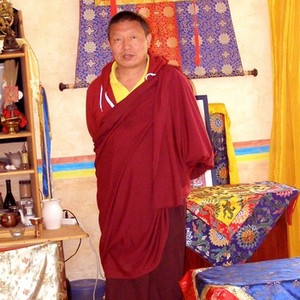 Khenpo Chötchog