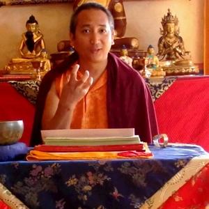 Lama Kunzang Namgyal
