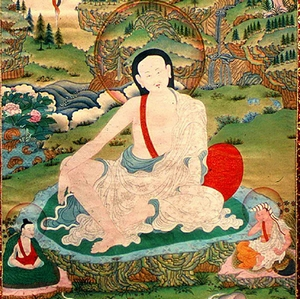 Milarepa Guru Yoga Retreat