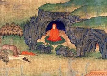Bouddha Avadana – Tanka 2
