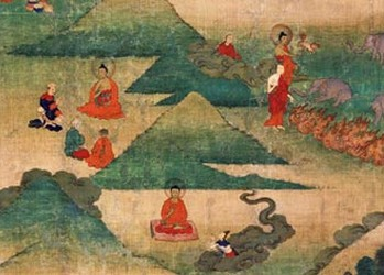 Bouddha Avadana – Tanka 3