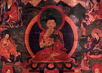Dipamkara Bouddha