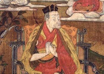 Dusum Kyenpa – 1er Karmapa