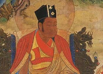 Karma Pakshi – 2ème Karmapa