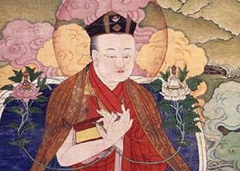 Rangjung Dordjé – 3ème Karmapa