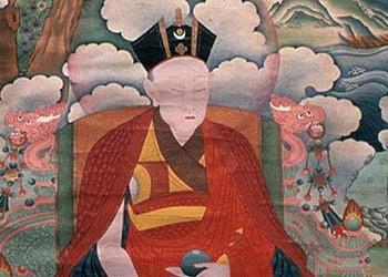Rolpa Dordjé – 4ème Karmapa