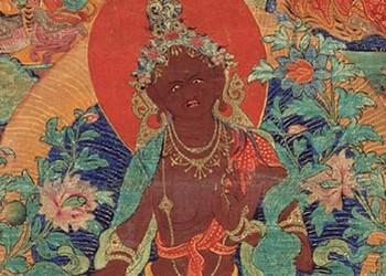 Tara – Atisha Lignée