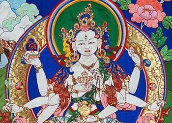 Ushnishavijaya