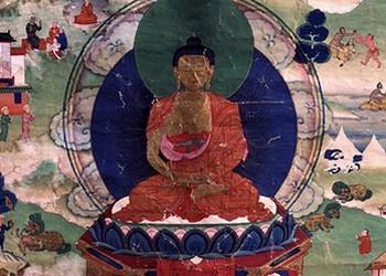 Shakyamouni Jataka