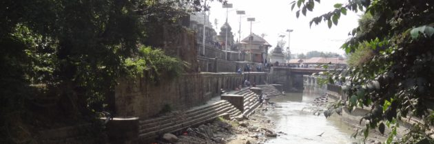 2ème jour à Bodhnath